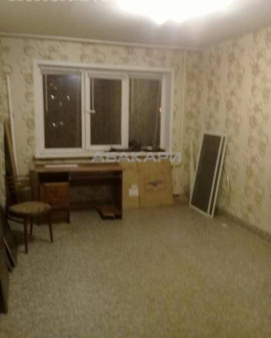 1-комнатная Ширинская Черемушки мкр-н за 10000 руб/мес фото 1