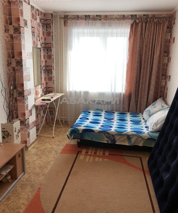 1-комнатная Паровозная Мичурина ул. за 13000 руб/мес фото 5