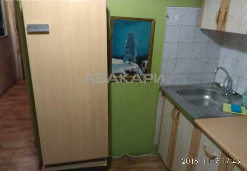 1-комнатная Горького  за 16000 руб/мес фото 8