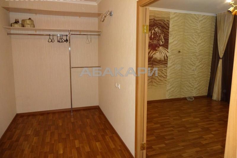 1-комнатная Ярыгинская набережная Пашенный за 12000 руб/мес фото 3