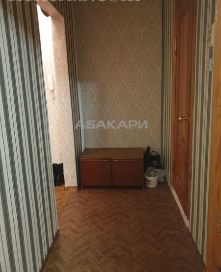 1-комнатная Молокова Взлетка мкр-н за 15000 руб/мес фото 9