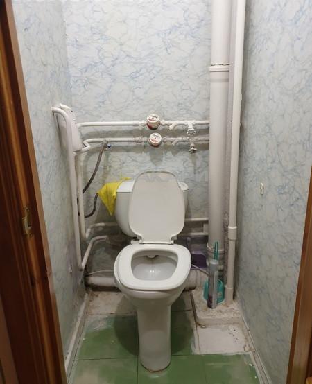 1-комнатная Молокова Взлетка мкр-н за 15000 руб/мес фото 7