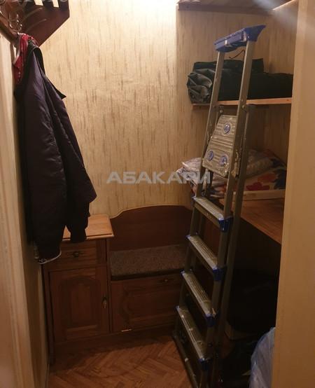1-комнатная Молокова Взлетка мкр-н за 15000 руб/мес фото 11