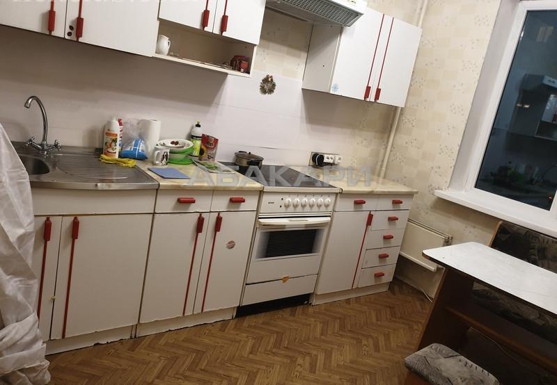 1-комнатная Молокова Взлетка мкр-н за 15000 руб/мес фото 3