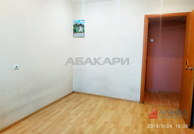 2-комнатная Мичурина Мичурина ул. за 18000 руб/мес фото 3
