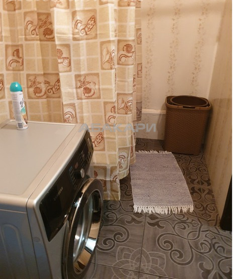 1-комнатная Ярыгинская набережная Пашенный за 17000 руб/мес фото 6
