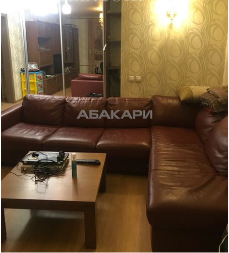 3-комнатная Щорса Первомайский мкр-н за 30000 руб/мес фото 7
