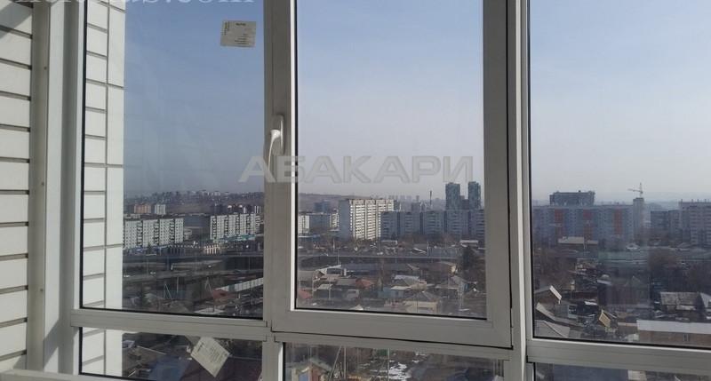 1-комнатная Академика Киренского Николаевка мкр-н за 12500 руб/мес фото 3