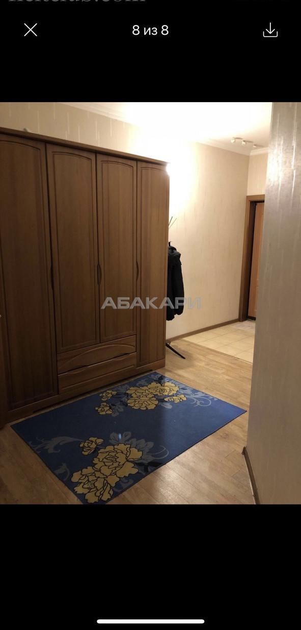 1-комнатная Академика Киренского Гремячий лог за 18000 руб/мес фото 3