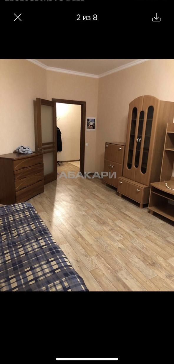 1-комнатная Академика Киренского Гремячий лог за 18000 руб/мес фото 8