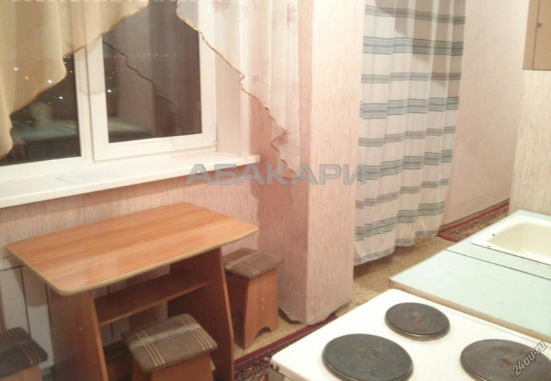 1-комнатная Вильского Ветлужанка мкр-н за 12000 руб/мес фото 2