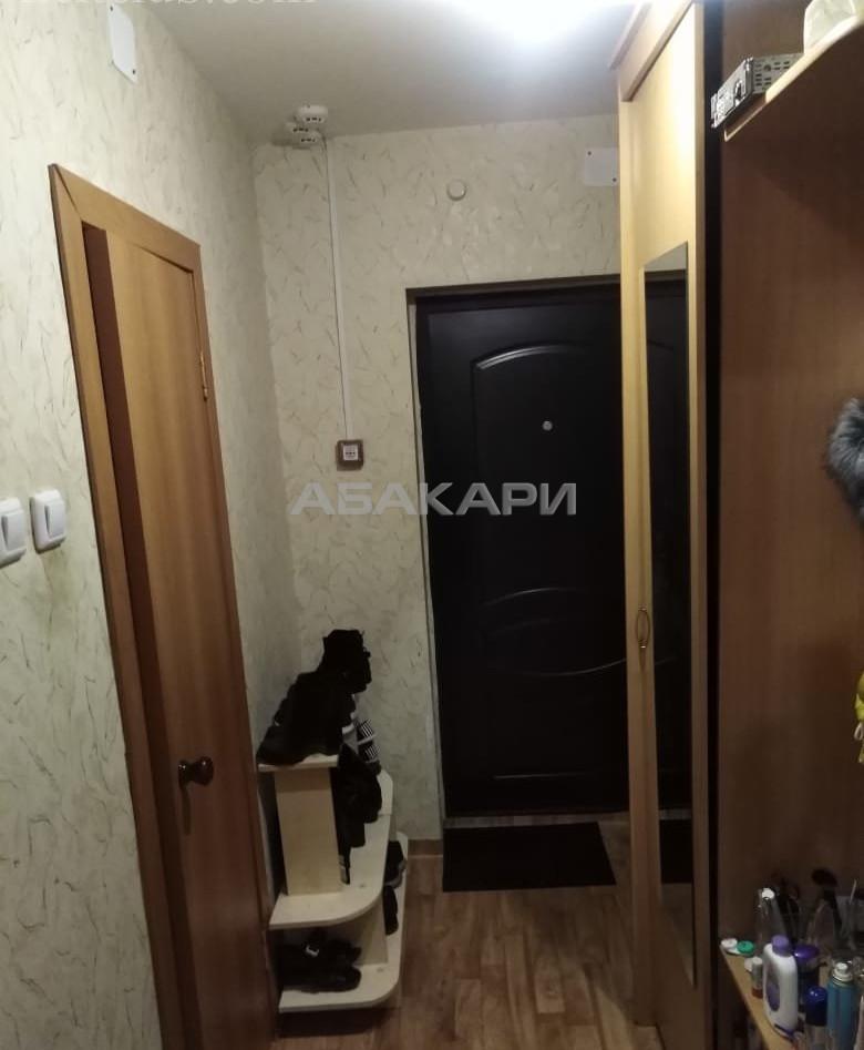 1-комнатная 26 Бакинских Комиссаров КрасТЭЦ за 11500 руб/мес фото 2