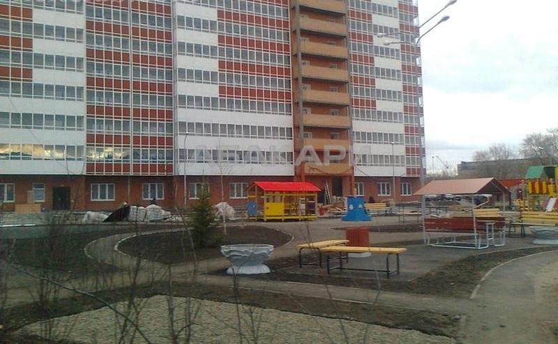 1-комнатная 26 Бакинских Комиссаров КрасТЭЦ за 11500 руб/мес фото 6