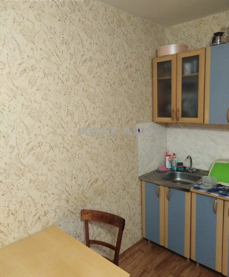 1-комнатная 26 Бакинских Комиссаров КрасТЭЦ за 11500 руб/мес фото 4