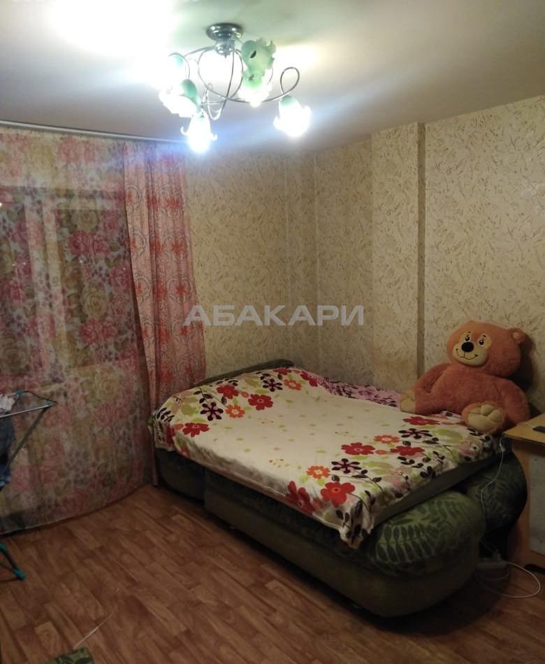1-комнатная 26 Бакинских Комиссаров КрасТЭЦ за 11500 руб/мес фото 5