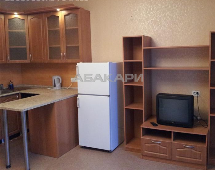 2-комнатная Кравченко Свободный пр. за 18000 руб/мес фото 4