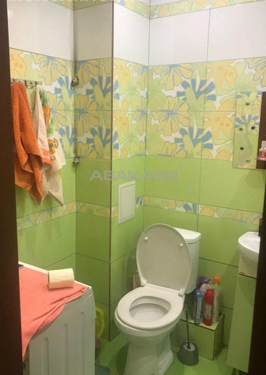 1-комнатная Толстого Новосибирская ул. за 23000 руб/мес фото 4