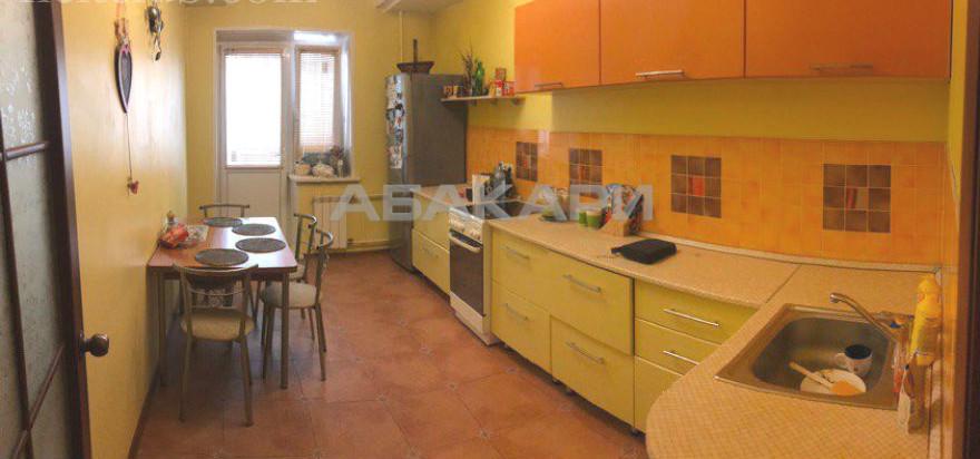 1-комнатная Толстого Новосибирская ул. за 23000 руб/мес фото 1