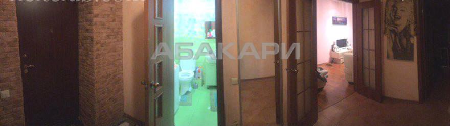 1-комнатная Толстого Новосибирская ул. за 23000 руб/мес фото 2