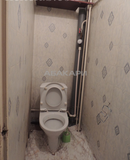 1-комнатная Менжинского Копылова ул. за 11000 руб/мес фото 4
