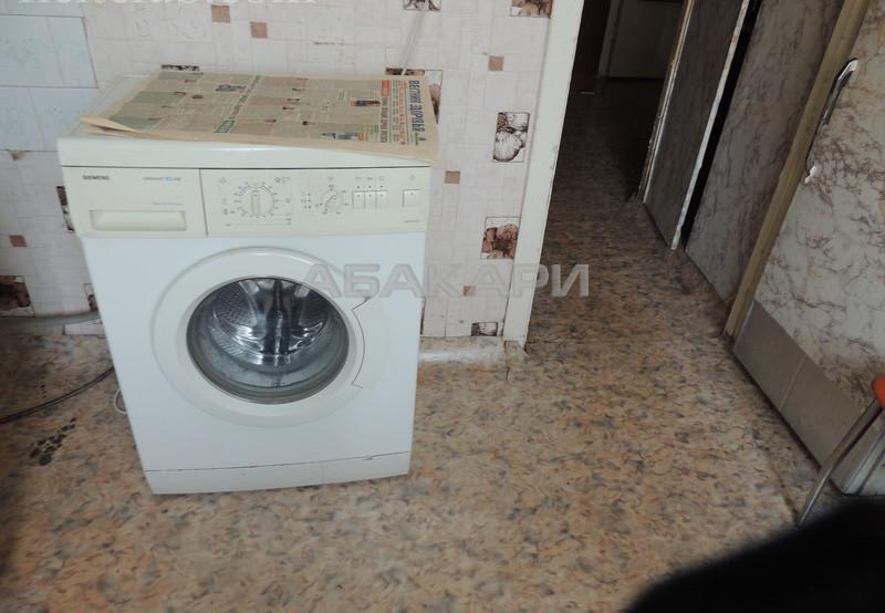 1-комнатная Менжинского Копылова ул. за 11000 руб/мес фото 2