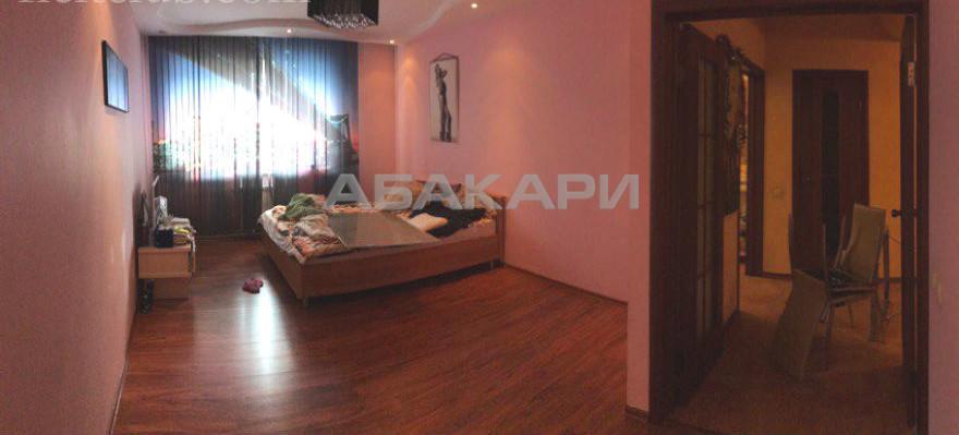 1-комнатная Толстого Новосибирская ул. за 23000 руб/мес фото 3