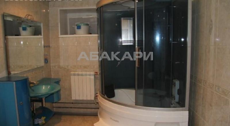 3-комнатная Заводская Железнодорожников за 35000 руб/мес фото 6