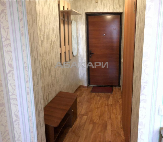 1-комнатная Норильская Мясокомбинат ост. за 10000 руб/мес фото 5