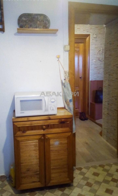 1-комнатная Цимлянская Калинина ул. за 12000 руб/мес фото 2