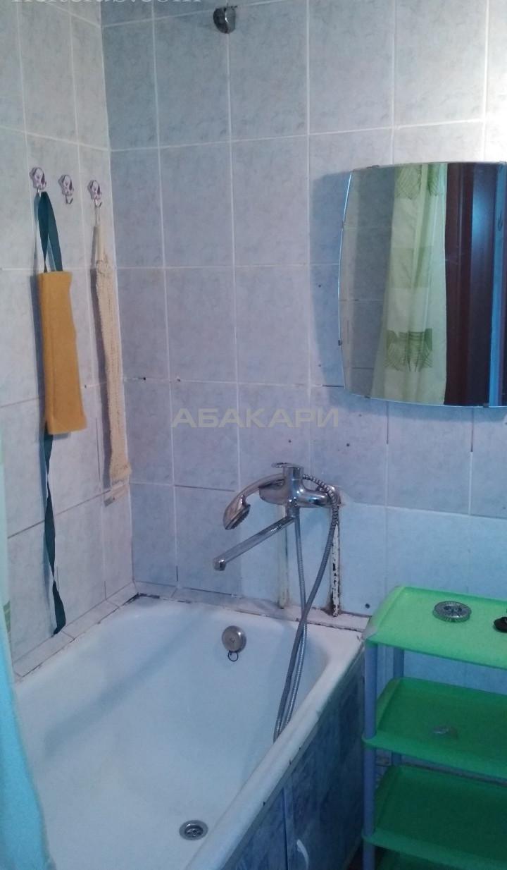 2-комнатная Свердловская к-р Енисей за 15000 руб/мес фото 3
