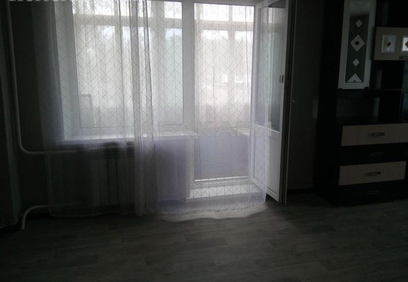 1-комнатная Гусарова Ветлужанка мкр-н за 16500 руб/мес фото 1