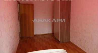 2-комнатная Толстого Свободный пр. за 17000 руб/мес фото 4