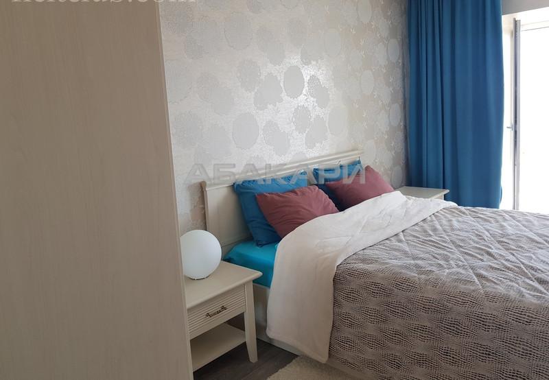 2-комнатная 2-я Огородная Студгородок ост. за 45000 руб/мес фото 2