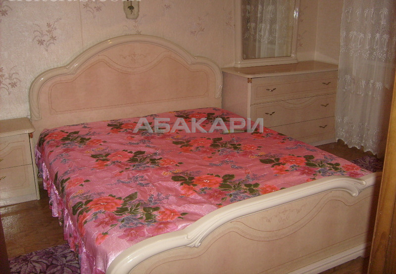 2-комнатная Копылова Копылова ул. за 19000 руб/мес фото 4