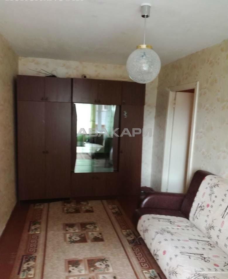 2-комнатная Охраны Труда Железнодорожников за 15000 руб/мес фото 5