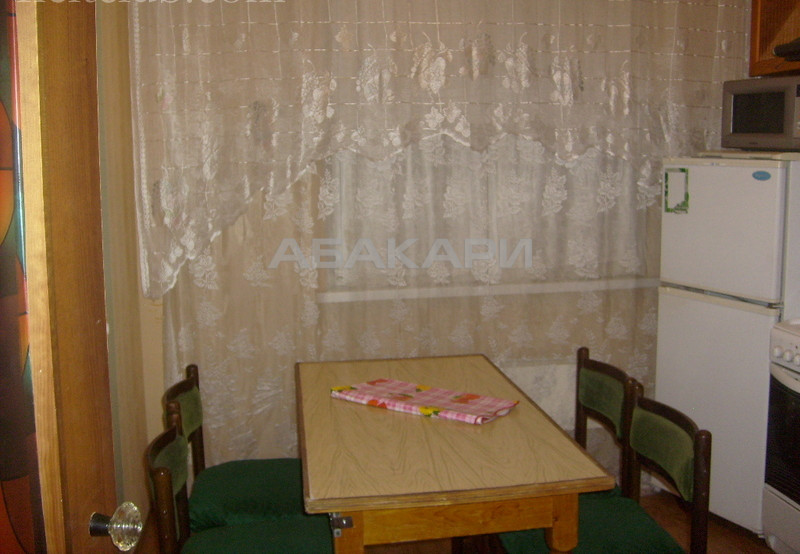 2-комнатная Копылова Копылова ул. за 19000 руб/мес фото 9