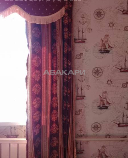 2-комнатная Сурикова Центр за 19000 руб/мес фото 6