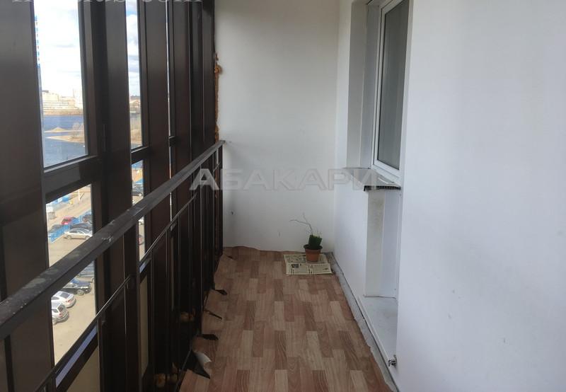 1-комнатная Карамзина Пашенный за 11500 руб/мес фото 2