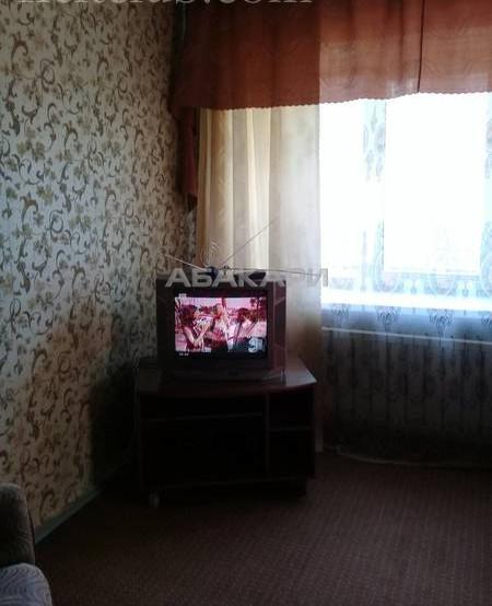 2-комнатная Сурикова Центр за 19000 руб/мес фото 5
