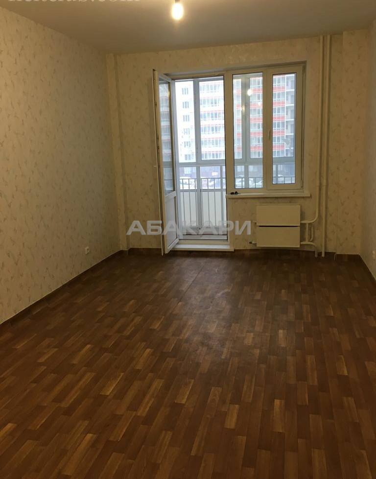 1-комнатная Карамзина Утиный плес мкр-н за 8500 руб/мес фото 4