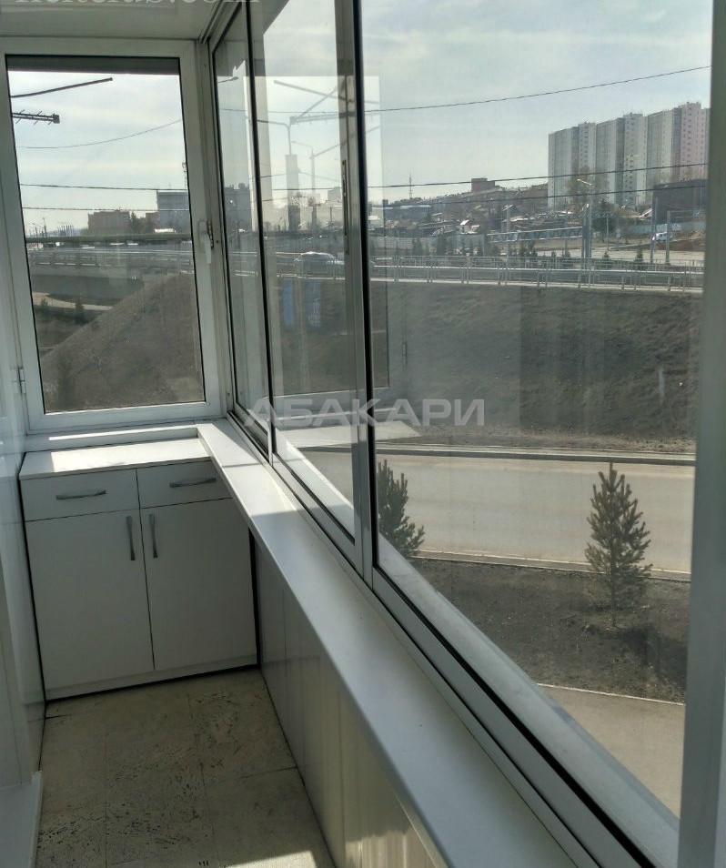 2-комнатная Копылова Копылова ул. за 27000 руб/мес фото 11
