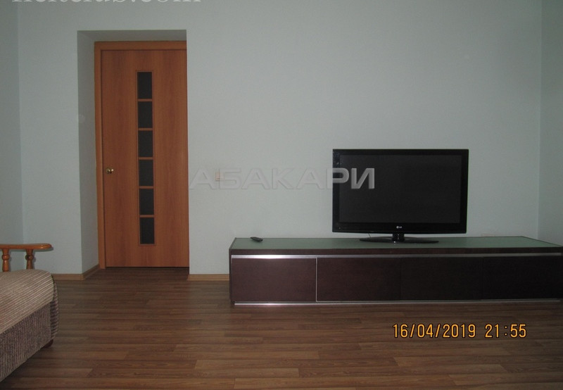 2-комнатная Академика Киренского Студгородок ост. за 25000 руб/мес фото 6