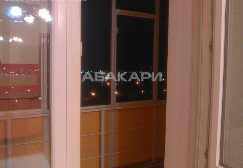 2-комнатная Академика Киренского Студгородок ост. за 25000 руб/мес фото 1