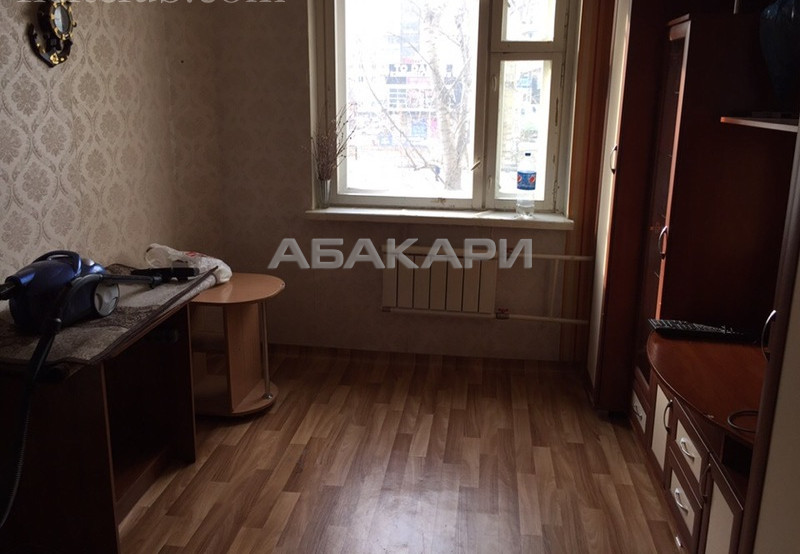 общежитие Щорса Первомайский мкр-н за 6500 руб/мес фото 4