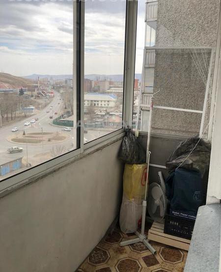 1-комнатная Северо-Енисейская Железнодорожников за 15000 руб/мес фото 10