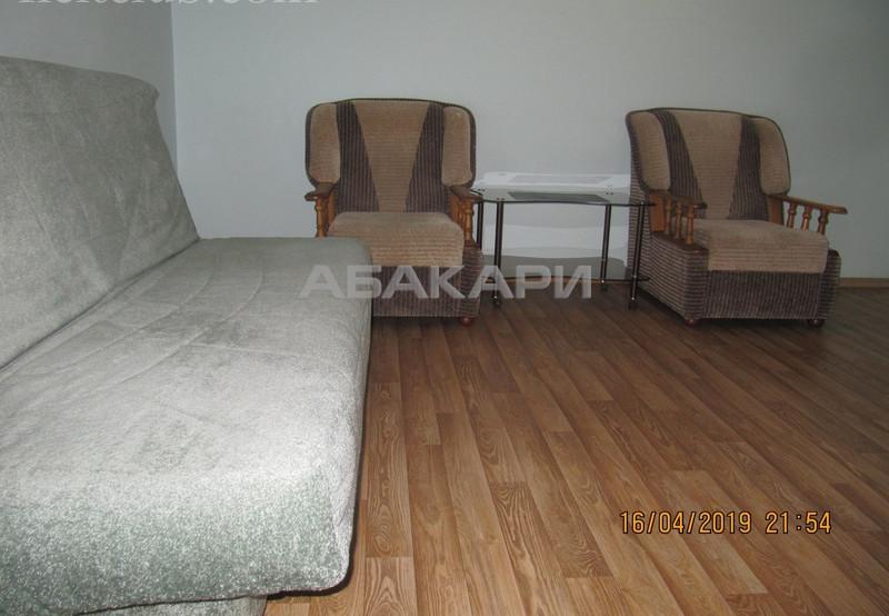 2-комнатная Академика Киренского Студгородок ост. за 25000 руб/мес фото 7