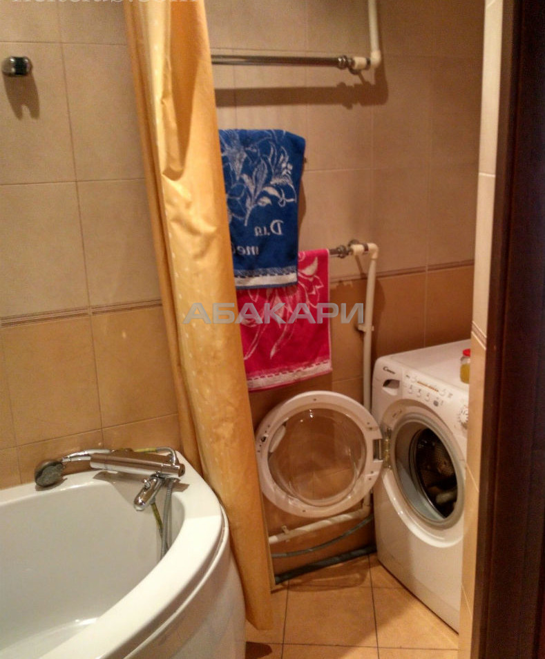 2-комнатная Копылова Копылова ул. за 27000 руб/мес фото 9