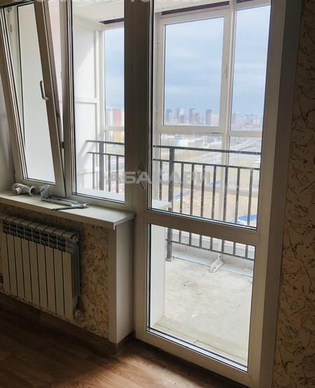 2-комнатная Ключевская ДОК ост. за 16500 руб/мес фото 3