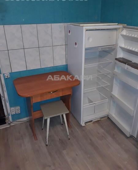 общежитие Щорса Первомайский мкр-н за 7000 руб/мес фото 4