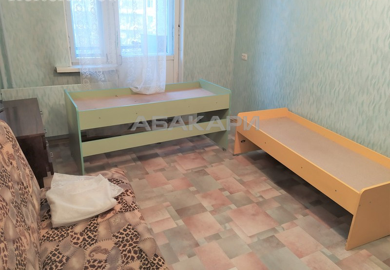 3-комнатная Забобонова БСМП ост. за 16000 руб/мес фото 1